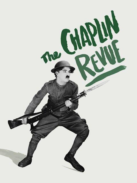 The Chaplin revue