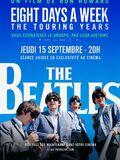The Beatles : Eight Days a Week