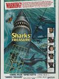 Le trésor de requins