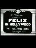 Felix in Hollywood