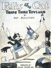 Felix the Cat Trips Thru Toyland