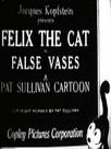 False Vases
