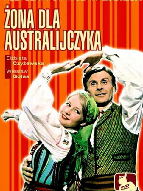 Żona dla Australijczyka
