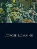 L'orgie romaine