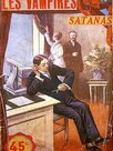 Les vampires : Satanas