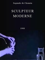 Sculpteur moderne