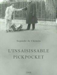 L'insaisissable pickpocket