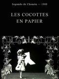 Les cocottes en papier