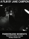 Passionless Moments