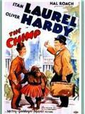 Laurel et Hardy - Prenez garde au lion