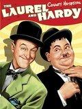 Laurel et Hardy - Maison de tout repos