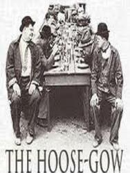 Laurel et Hardy - Derrière les barreaux