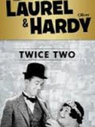 Laurel et Hardy - Les Joies du mariage