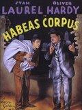 Laurel et Hardy - Habeas Corpus