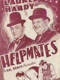 Laurel et Hardy - Aidons-nous !
