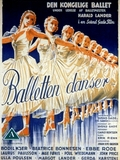 Balletten danser