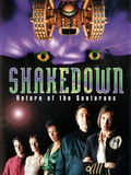Shakedown - Return Of The Sontarans