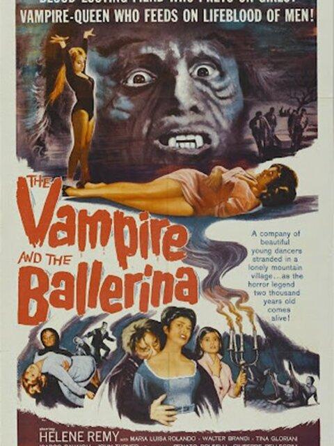 La Maîtresse du Vampire