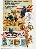 Supermen contre Amazones