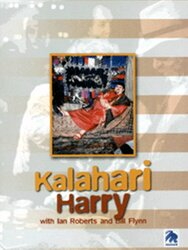 Kalahari Harry