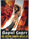 Kaput lager - gli ultimi giorni delle SS
