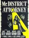 Mr. District Attorney