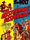 The Mysterious Desperado