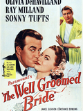 The Well Groomed Bride
