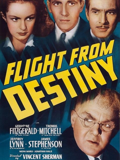 Flight from Destiny