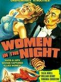 Femmes dans la nuit