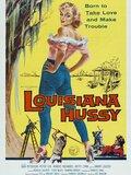 La Louisiane Hussy