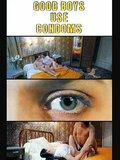 Good Boys Use Condoms