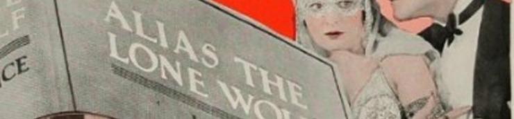 The Lone Wolf : tous les films