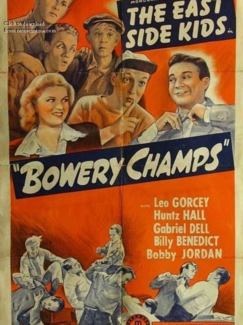 Bowery Champs