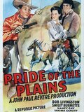 Pride of the Plains