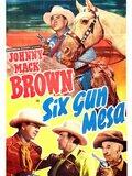 Six Gun Mesa