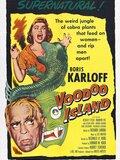 Voodoo Island