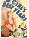 A Girl's Best Years