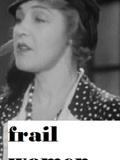 Frail Women