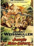 Jungle Jim les Aventuriers de la Jungle