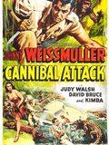 Jungle Jim sous la menace des cannibales