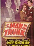 The Man in the Trunk