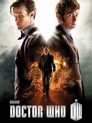 Doctor Who - Le jour du Docteur