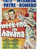 Week-End in Havana