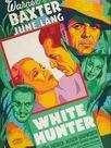 White Hunter