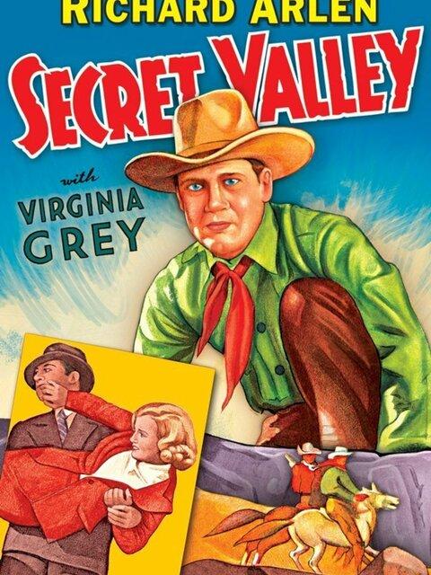 Secret Valley
