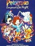 Pinocchio et l'empereur de la nuit