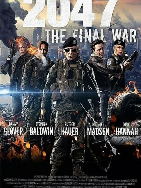 2047: The Final War