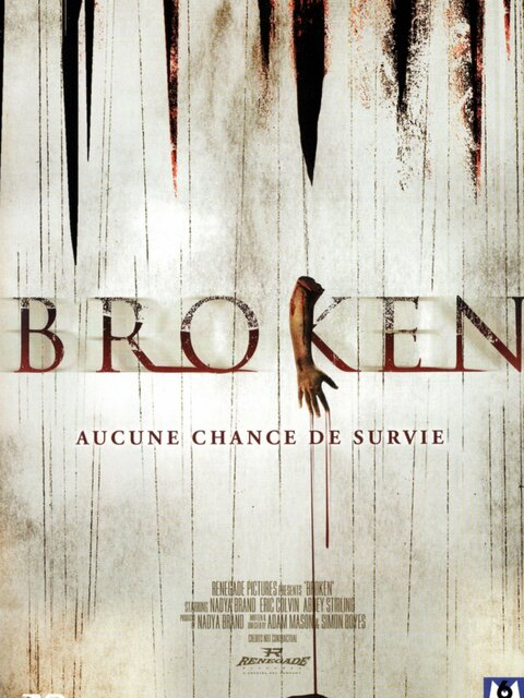 Broken (Alan White)