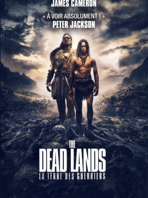 The Dead Lands : La Terre des guerriers